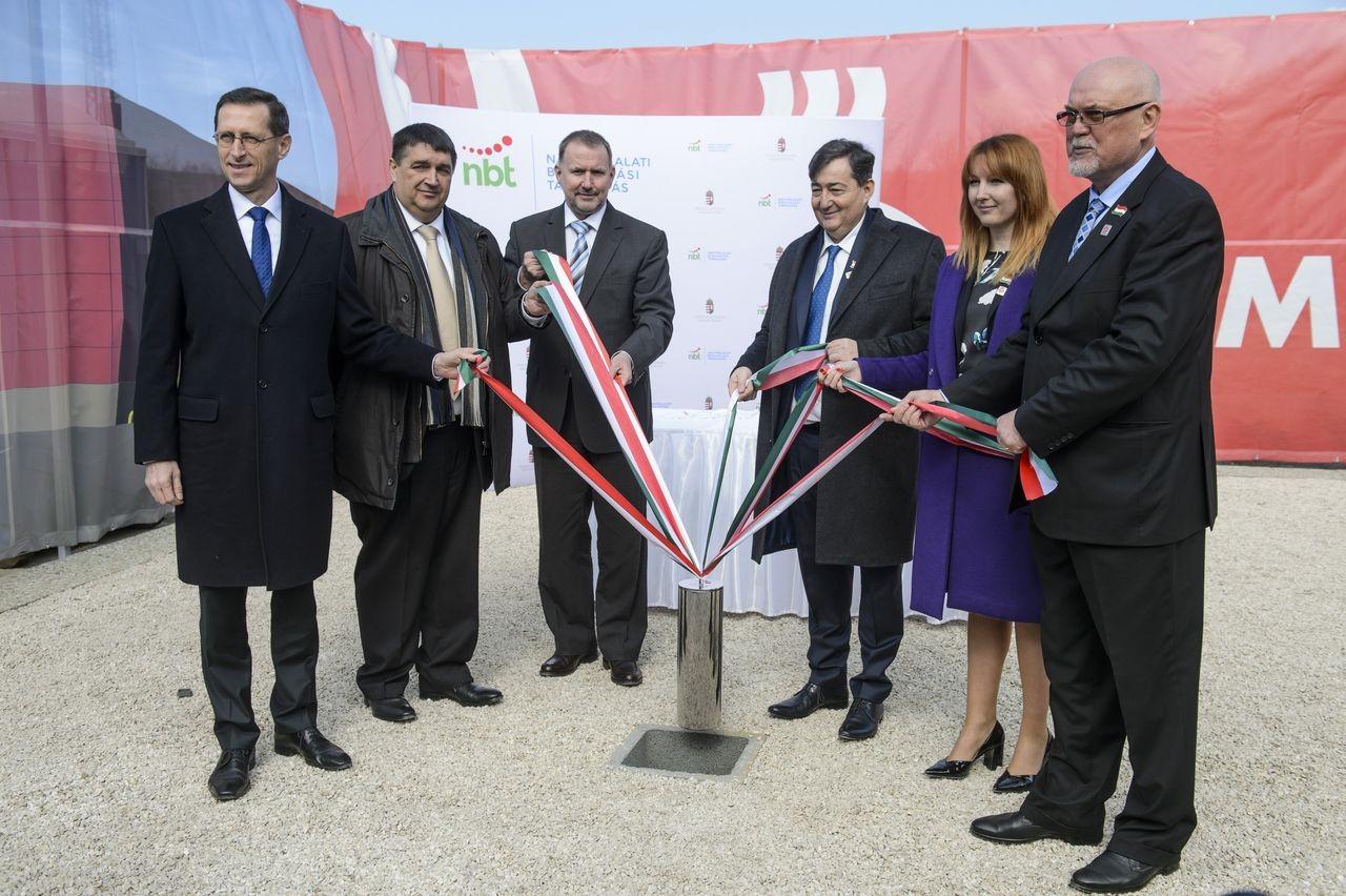 Új gyártóközpontot épít Salgótarjánban a Wamsler SE