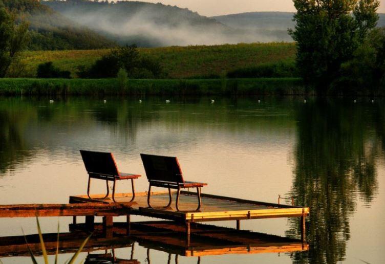 5 gyönyörű tó Nógrád megyében
