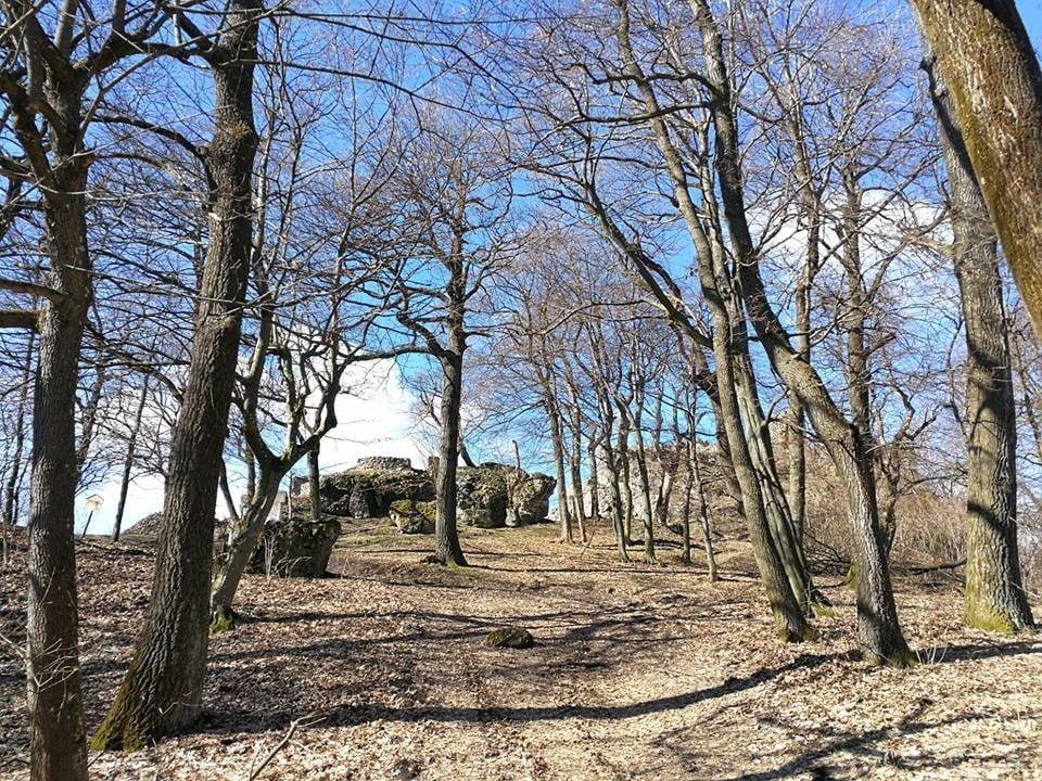 Szondi várfutást szerveznek az Emlékhelyek Napján Drégelypalánkon