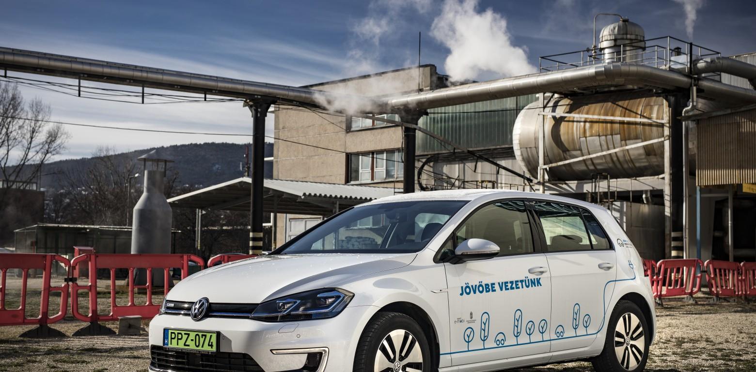 ITM - ősszel folytatódik az elektromos járművek megvásárlását támogató program