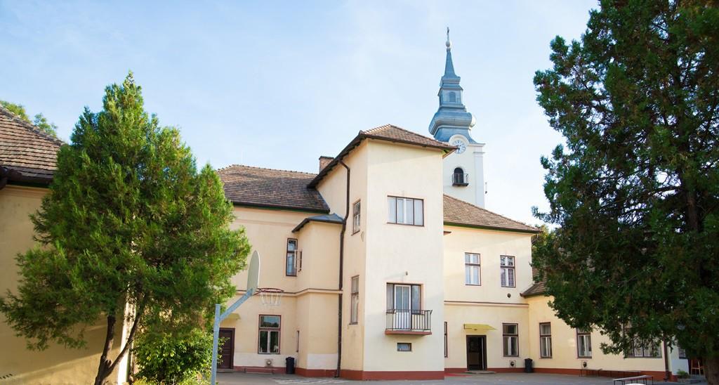 Tornacsarnokot kap egy észak-magyarországi város