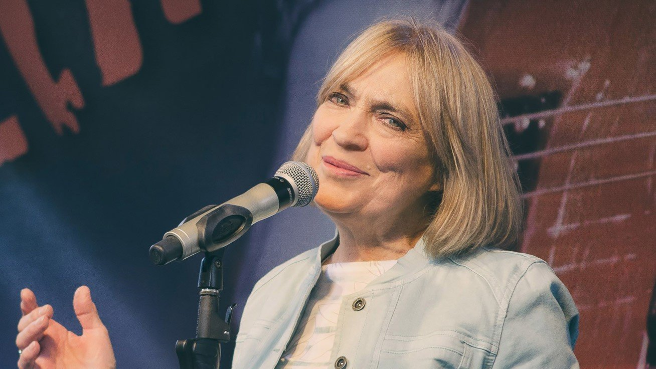 Életműkoncertre készül Kovács Kati Balassagyarmaton