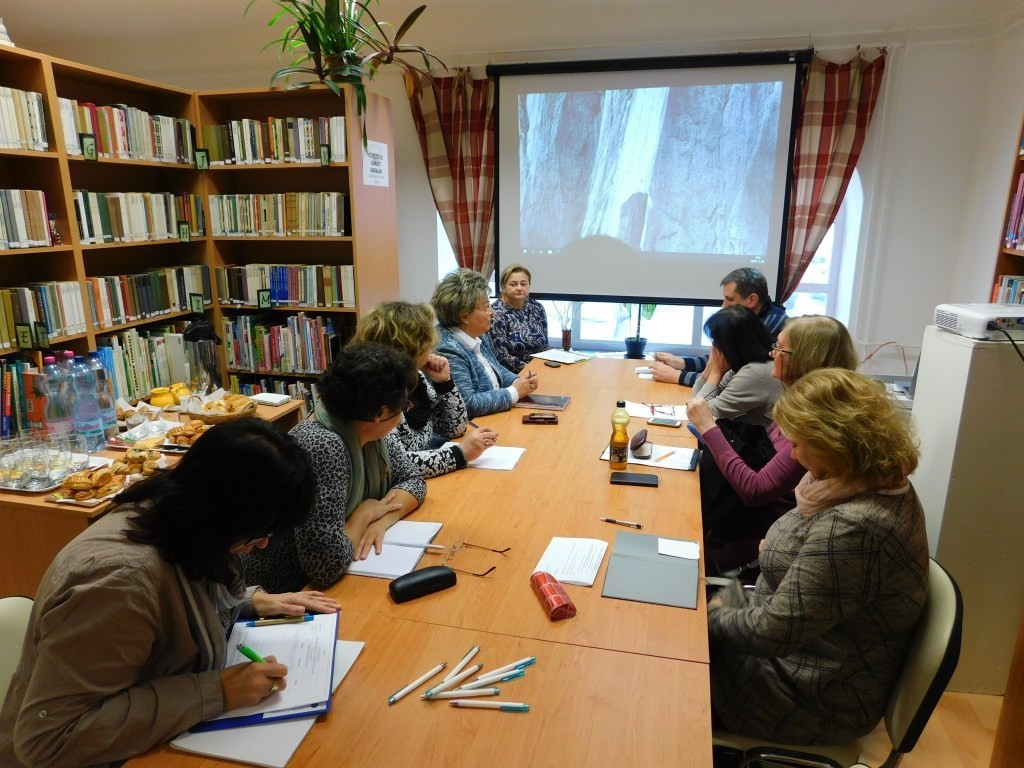 Információs szakmai napot tartottak Szécsényben