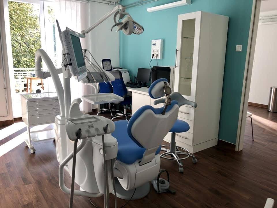 Változás a salgótarjáni fogorvosi körzetek rendelési helyéről