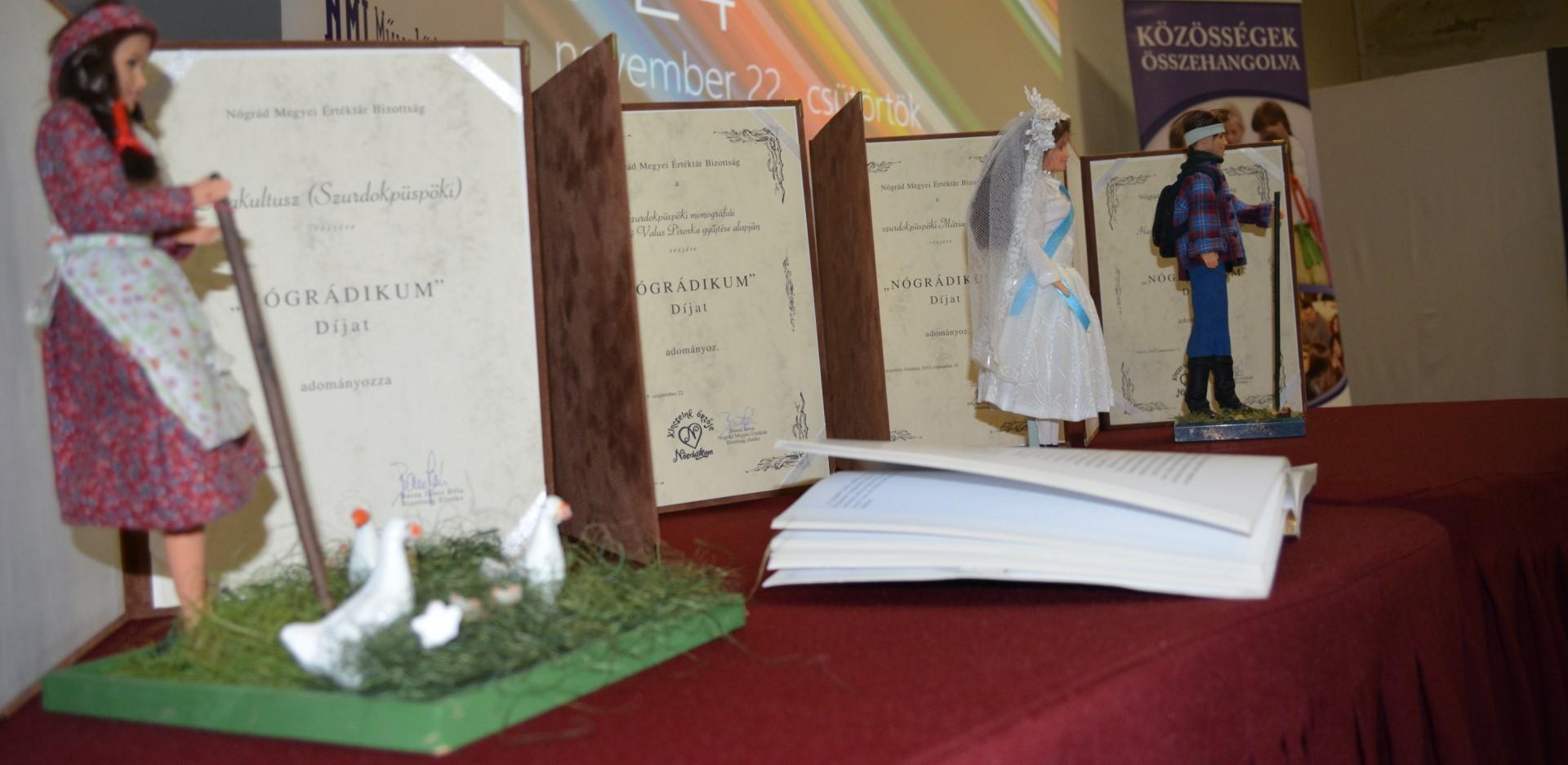Közművelődési szakmai napot rendeztek Salgótarjánban