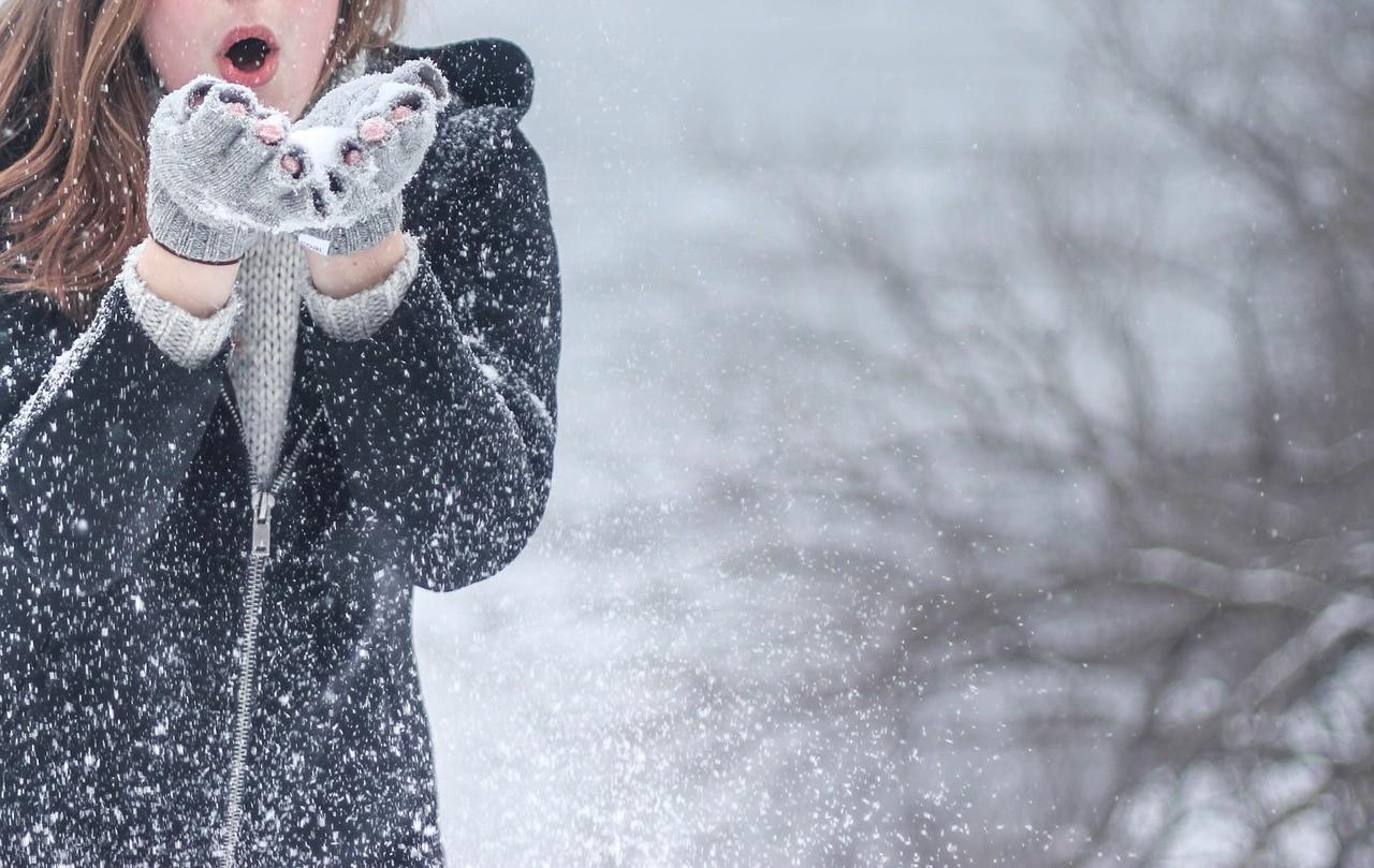 Országszerte havazás kezdődik