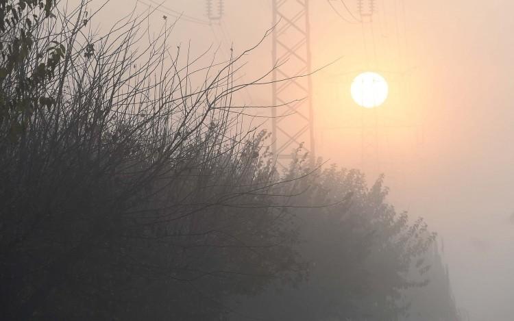 Ismét nőtt a légszennyezettség Salgótarjánban is
