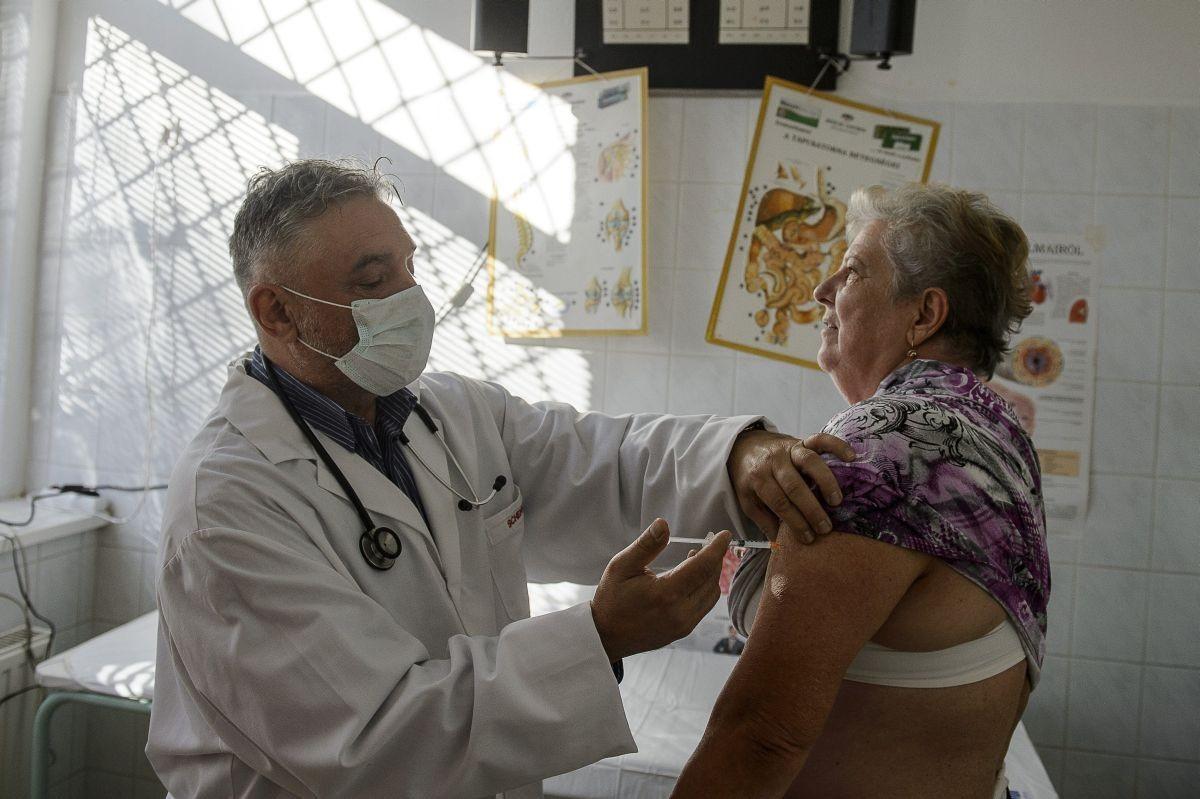 Nógrád megyében is elérhetőek az influenza elleni ingyenes védőoltások