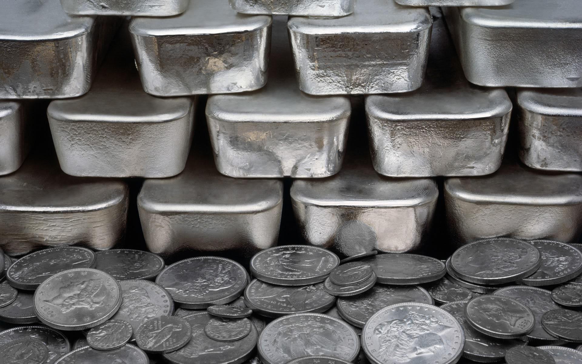 Tavaly olcsó maradt az ezüst, az idén drágulhat