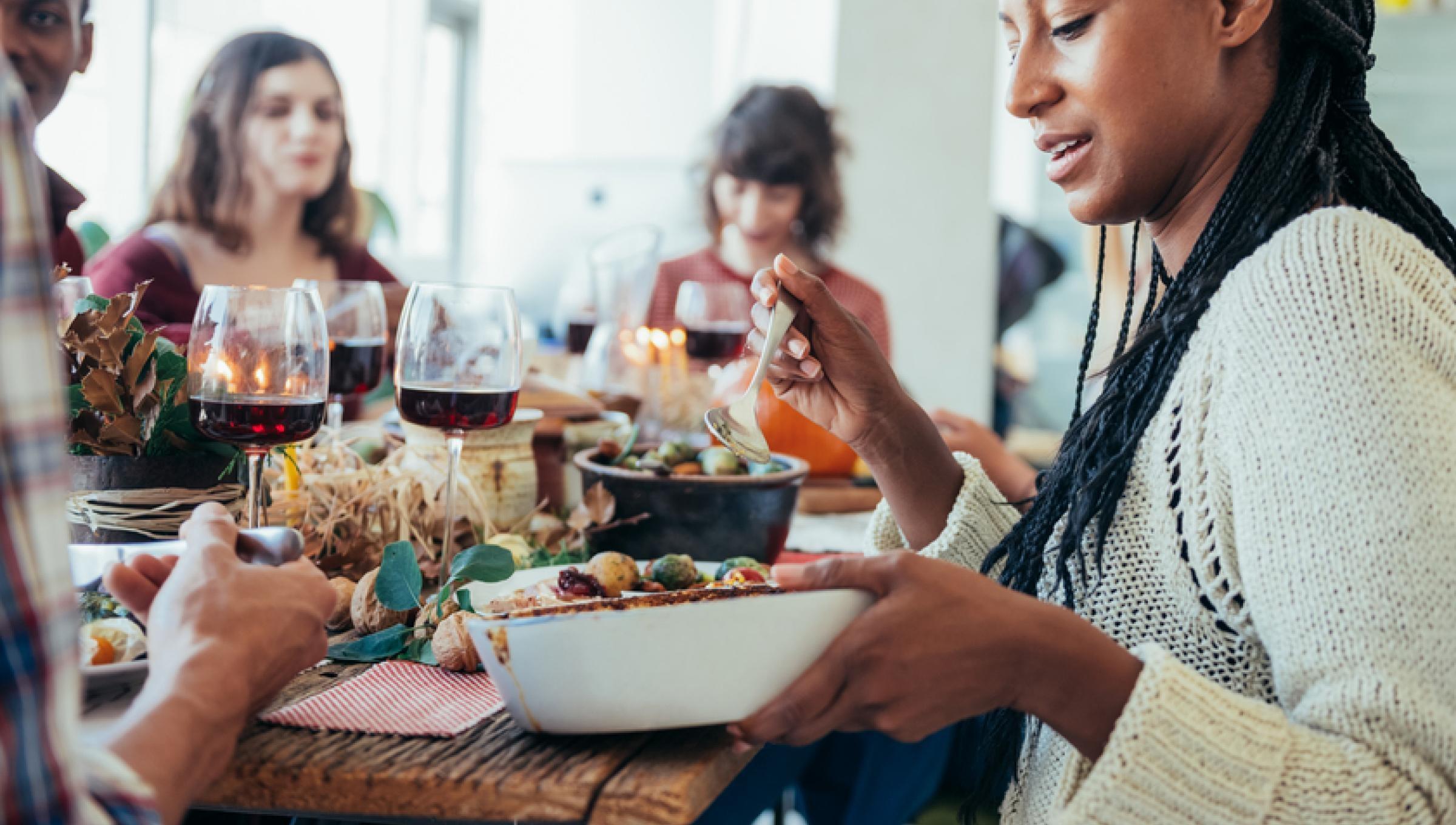 A karácsonyi étkezések 20 százalékkal növelik a koleszterinszintet