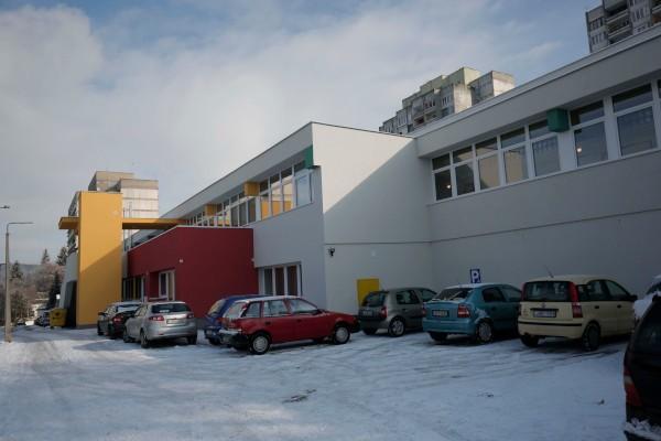 Befejeződött a Mackóvár Központi Óvoda felújítása Salgótarjánban
