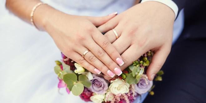 Újra divat a házasság Magyarországon
