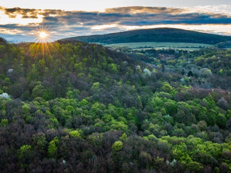 Az Eresztvényi Látogatóközpont éa a Geocsodák Háza áprilisi programjai