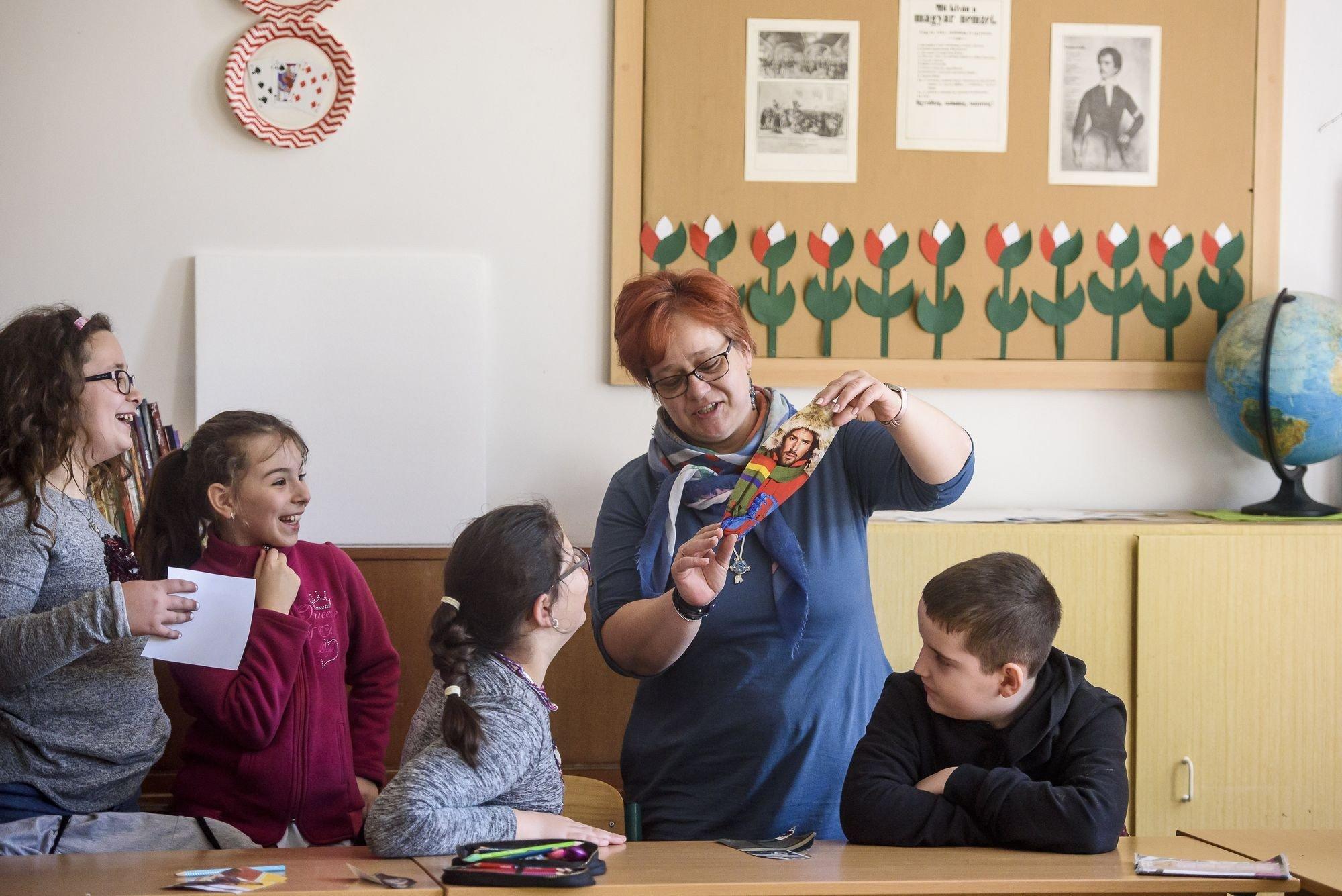 150 éves az állami magyar nyelvű tanítóképzés