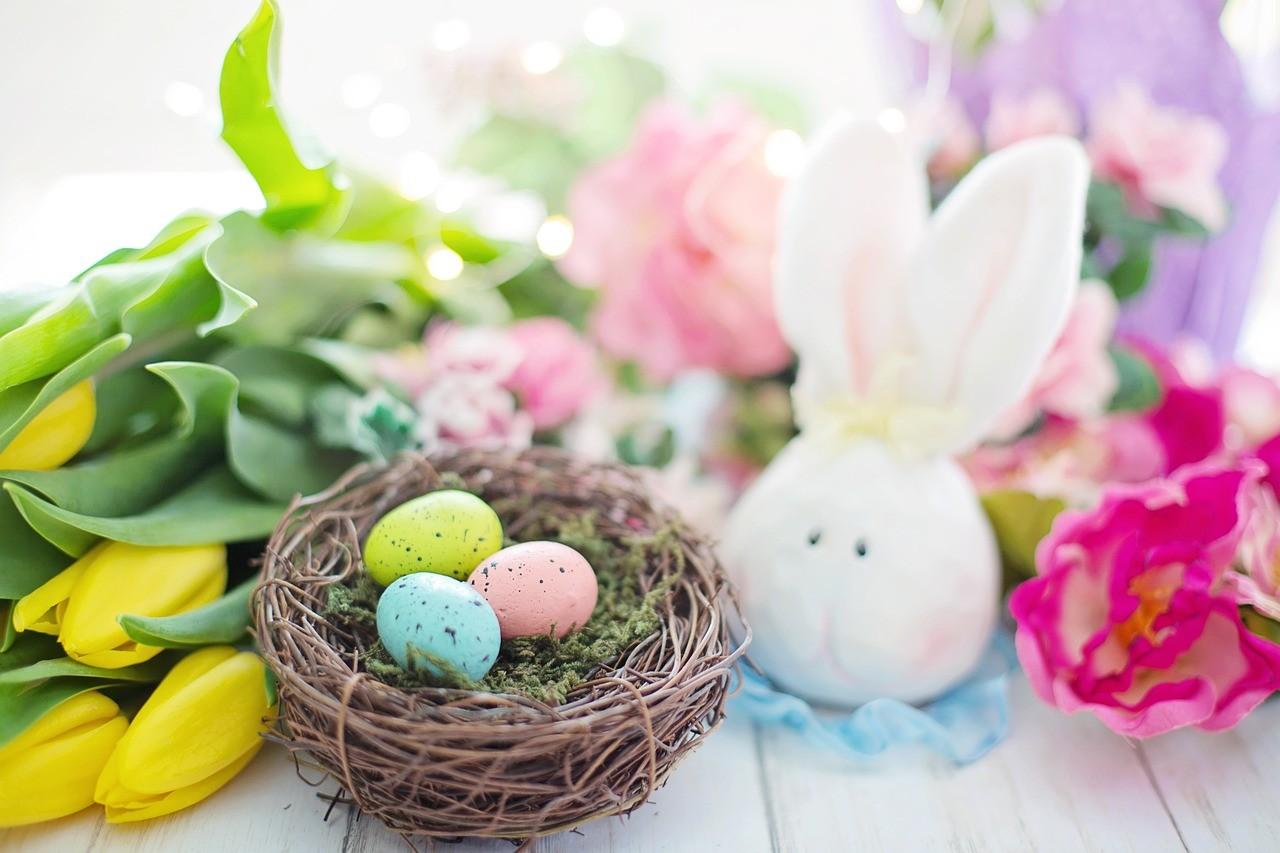 Húsvét - a népi hagyományokban fontos szerepe van a tűznek és a víznek