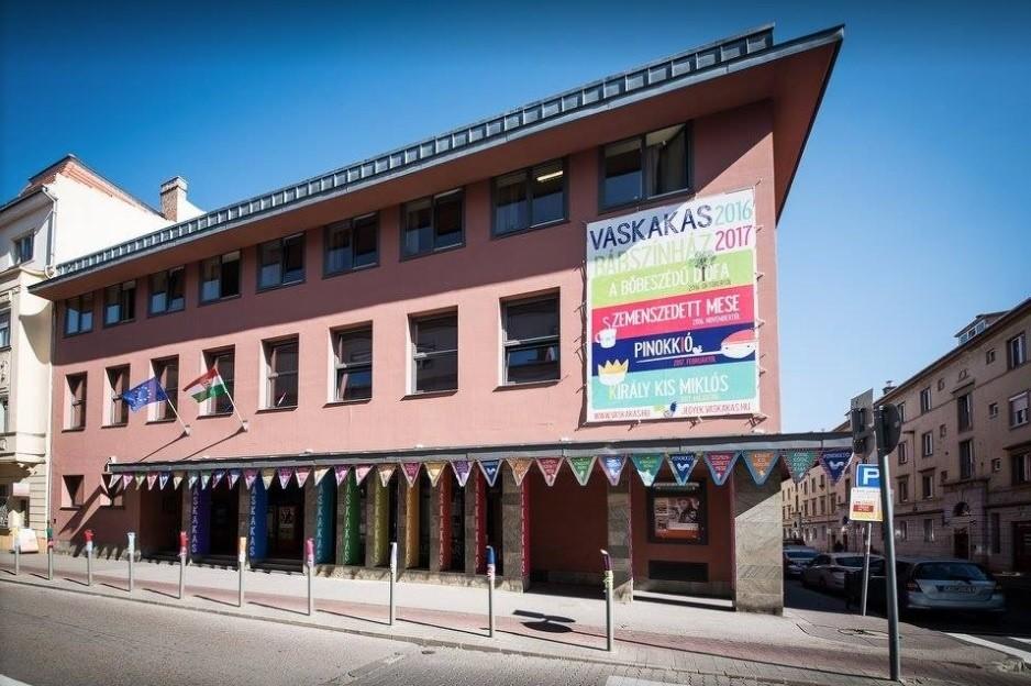 Új művészeti központot kap Bánk: 1500 négyzetméteres épületet adnak át
