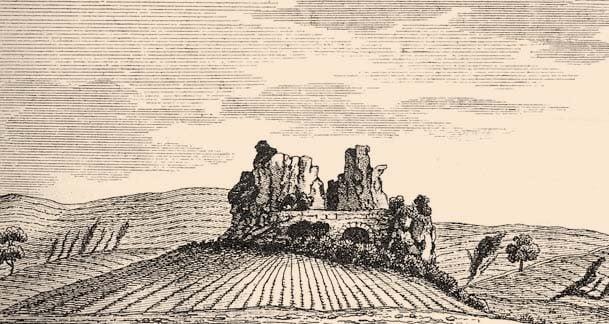 Ismeretlen középkori magyar várat tárnak fel Salgótarjánban