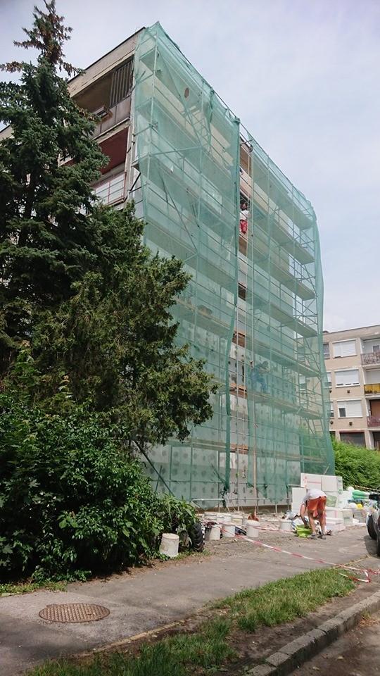 Panelfelújítási dömping Balassagyarmaton