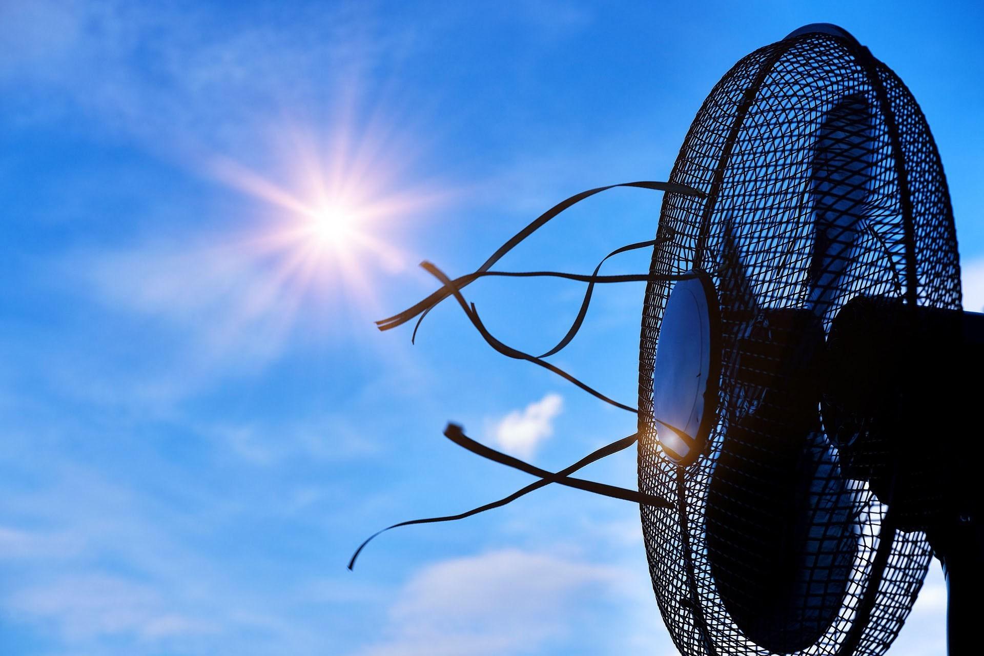 A forróságban a légmozgató- és hűtőberendezéseket keresik a legtöbben