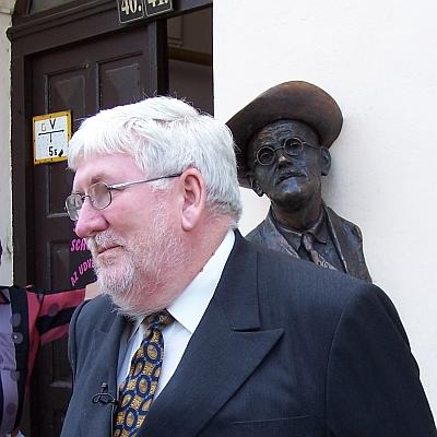 Bloomsday 2005