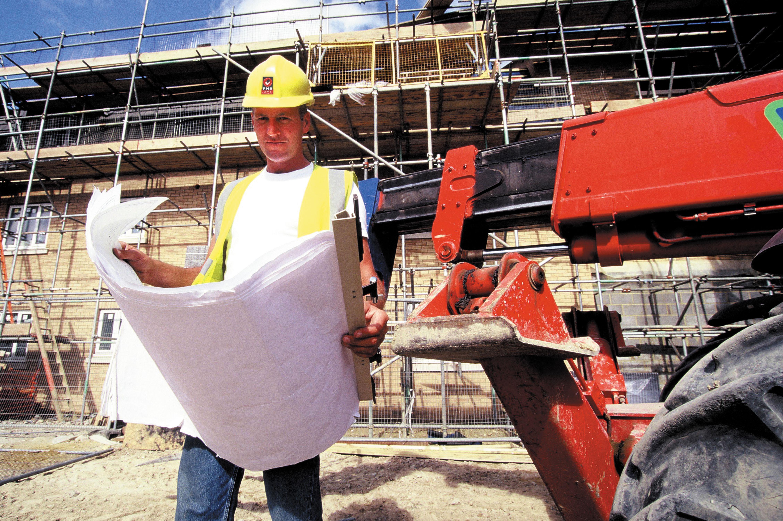 Csökkent az építőipari cégek törlése