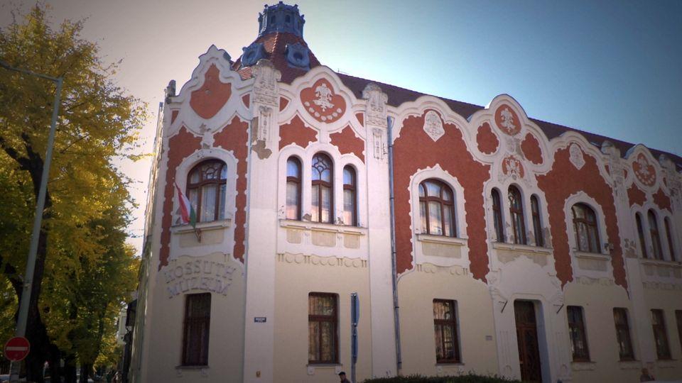 Az első világháború ceglédi hőseire emlékezik a város Kossuth Múzeuma