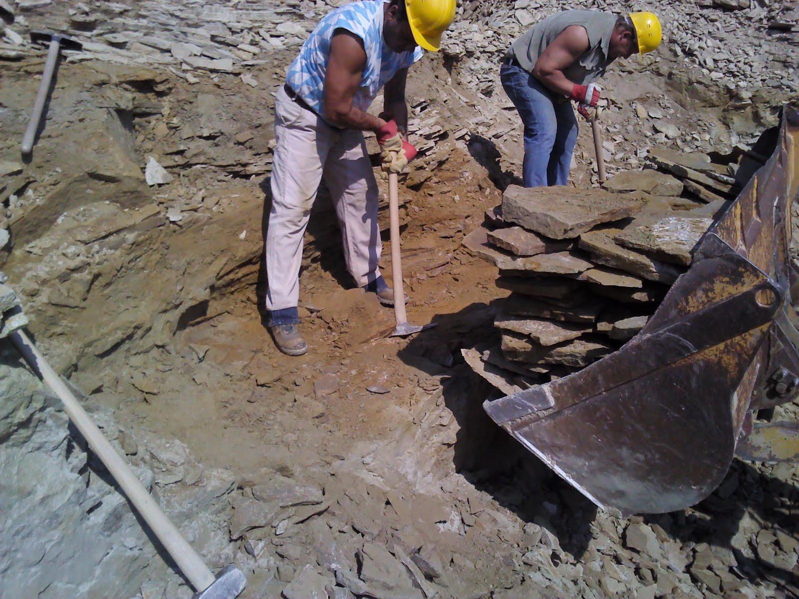 A kormány felelősen gazdálkodik az ásványvagyonnal