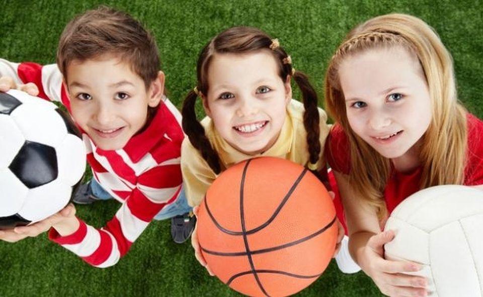 Ingyen sportolhatnak a rászoruló pesterzsébeti gyerekek