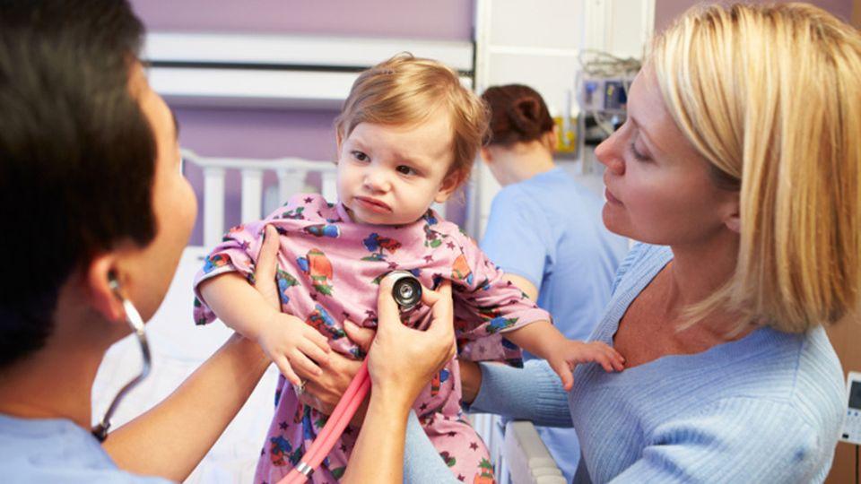Honlap indult a gyermekügyeleti ellátások gyors eléréséért