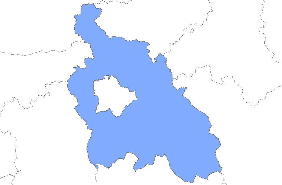 Megünnepelte a közgyűlés Pest megye önálló régióvá válásának kezdeményezését