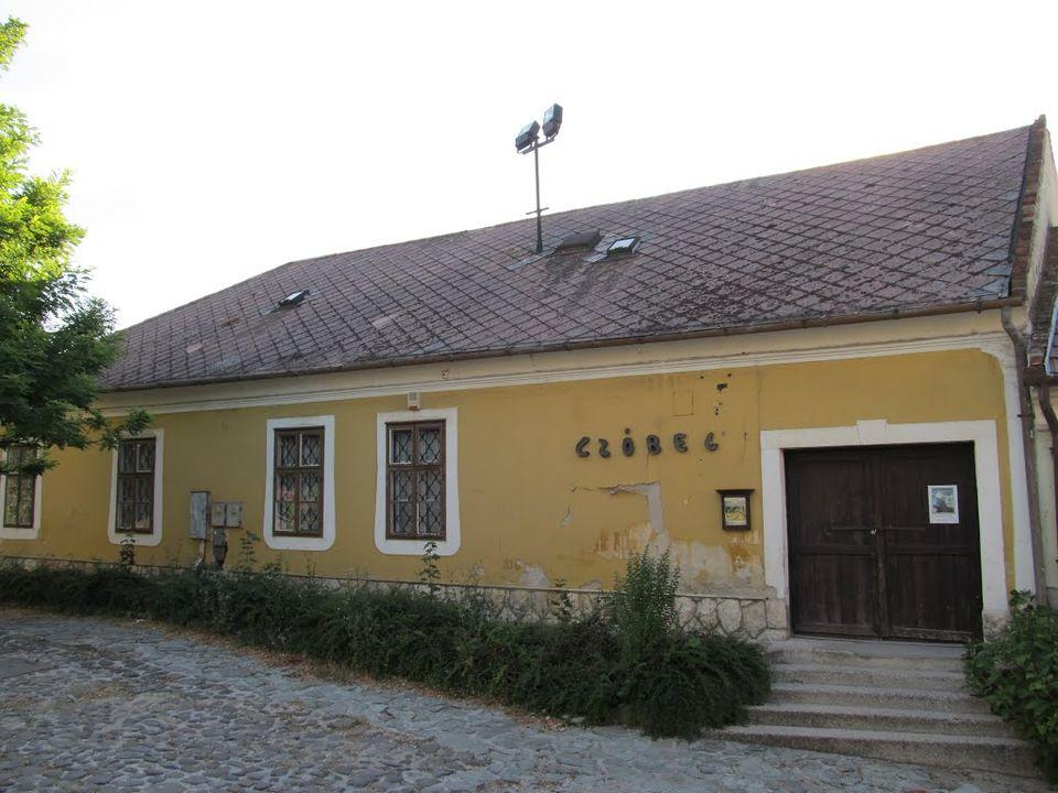 Februártól újra látogatható a szentendrei Czóbel Múzeum