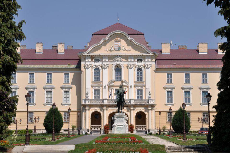 Újra tíz karú a Szent István Egyetem