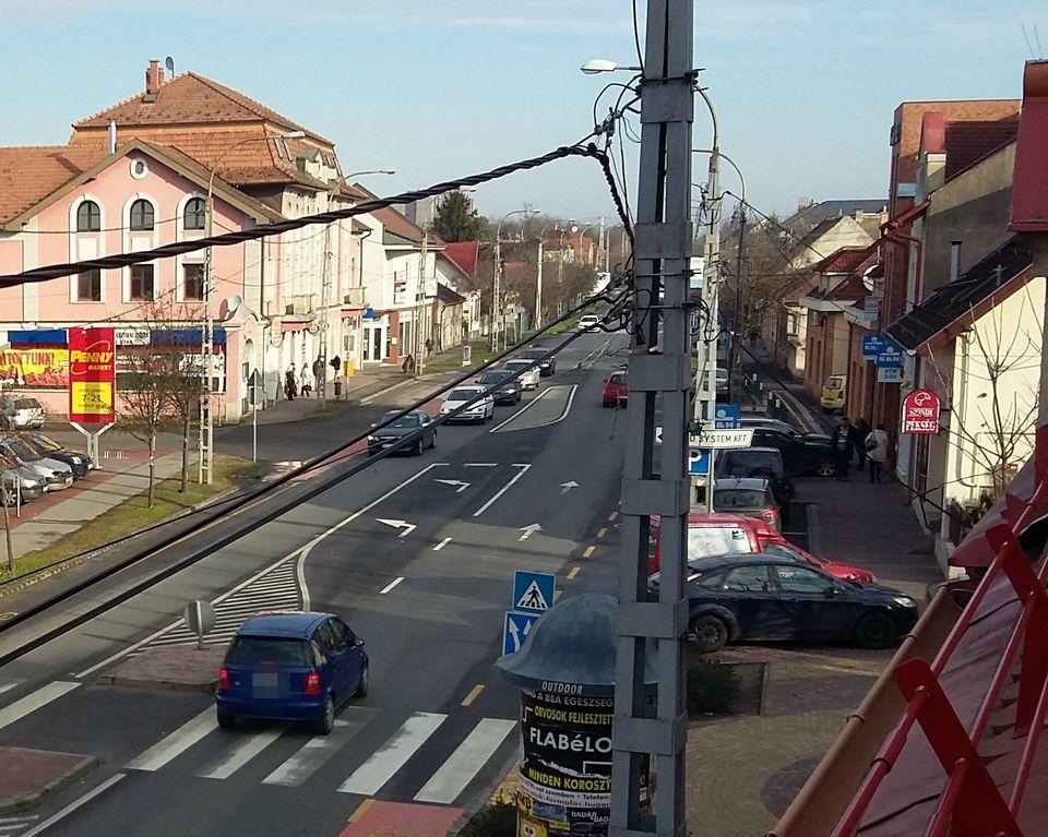 Megújulhat a Fő út környezete Dunakeszin