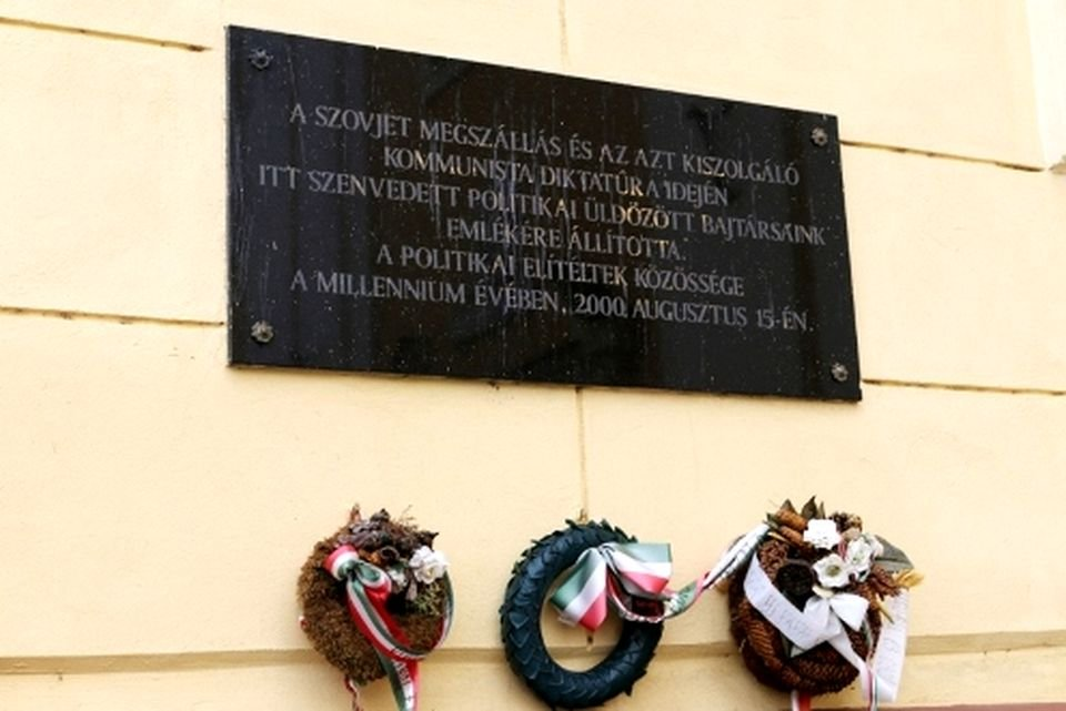 A Kommunizmus Áldozatainak Emléknapja