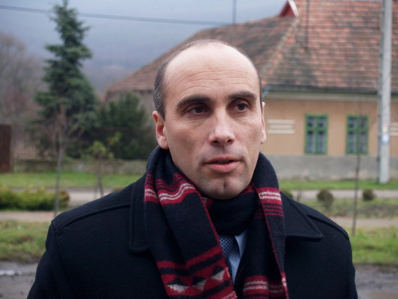 Klein Tibor marad Kóspallag polgármestere