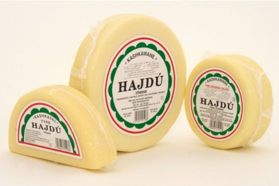 Idén is magyar sajtot esznek a jordániai hadseregben