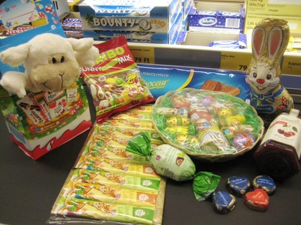 Befejeződött a húsvéti szezonális termékek fogyasztóvédelmi ellenőrzése