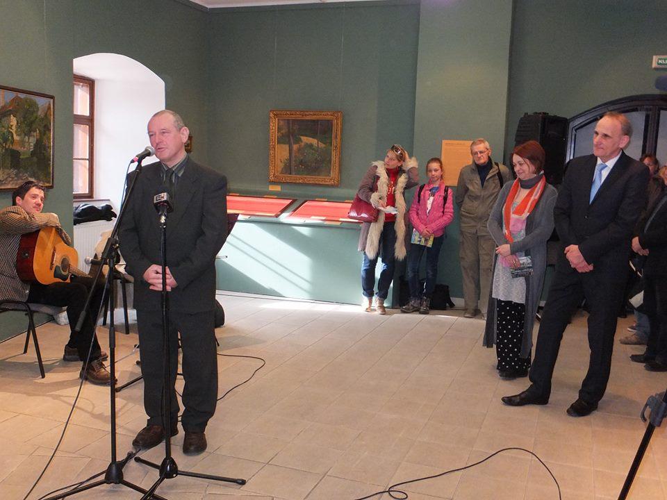 Gödöllő a gödöllői művészek szemével az elmúlt 100 évben
