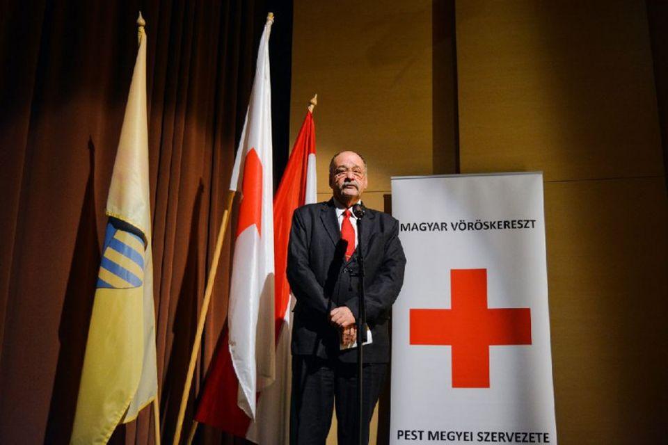 Jubileumi rendezvénysorozatot indított a Vöröskereszt