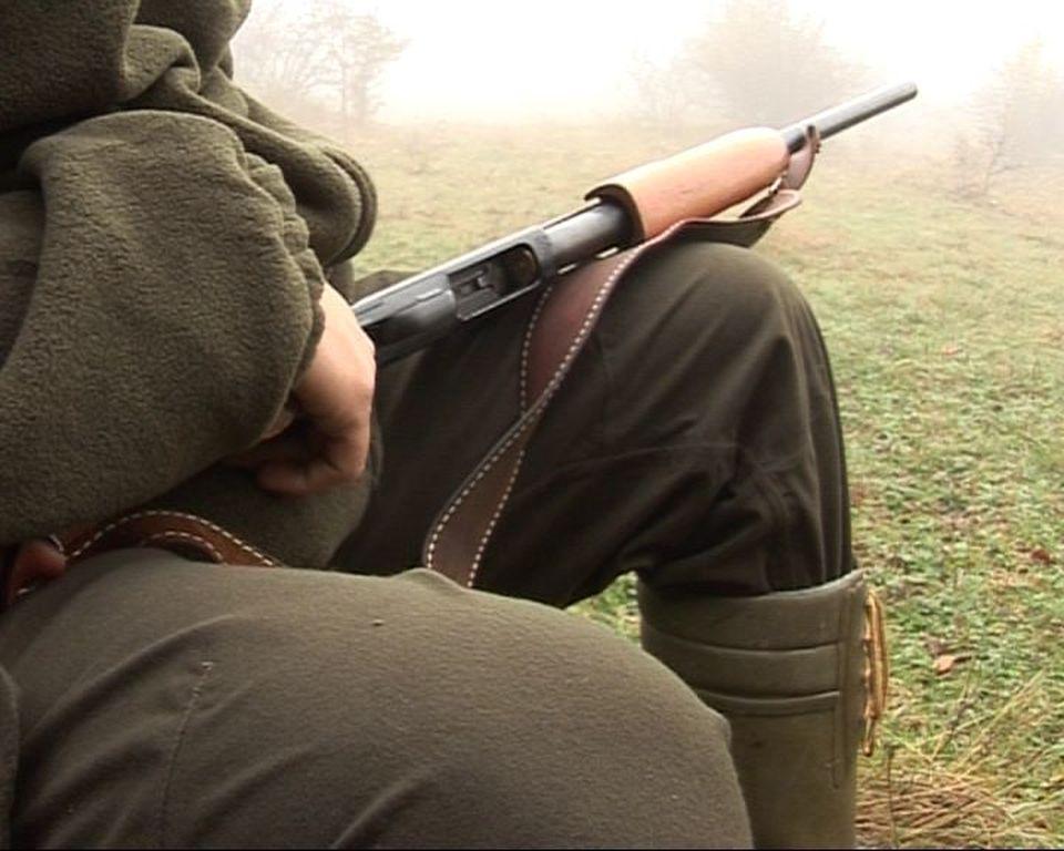Engedély nélkül vadásztak