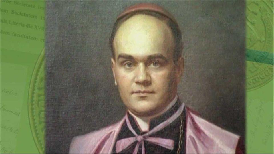 Boldog Meszlényi Zoltán vértanúra emlékezik a katolikus egyház