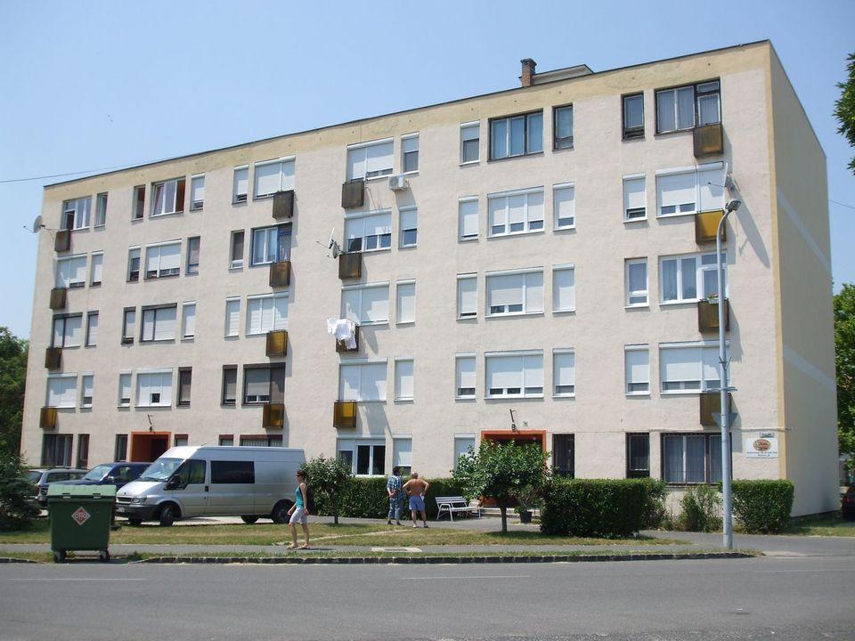 Új uniós pályázaton indulhatnak a társasházak és lakásszövetkezetek