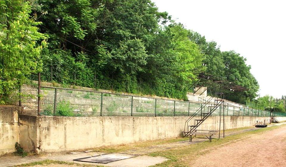 Megújul a Szent István Egyetem atlétikai pályája