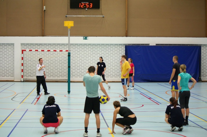 Új sportág hódít Dunakeszi iskoláiban