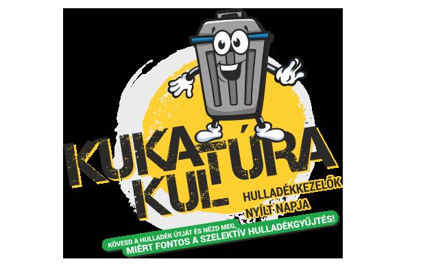 Végigkövethetjük a hulladék útját - KUKAkulTÚRA 2016