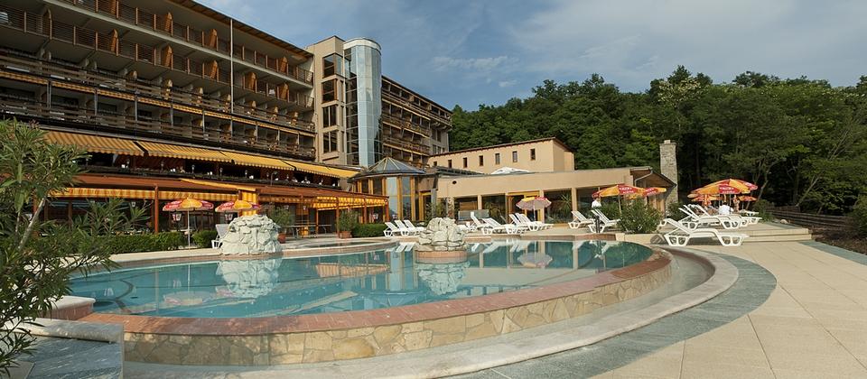 További bővítéseket terveznek a Hotel Silvanusban