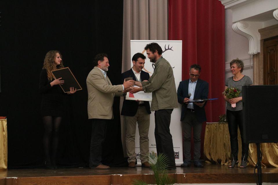 A Vad Kunság kapta a gödöllői Nemzetközi Természetfilm Fesztivál fődíját