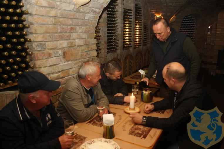 Bordeaux-ban aranyérmes lett a ceglédberceli cserszegi fűszeres