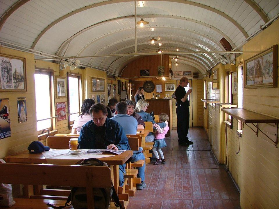 Idén lesz 170 éves a Budapest-Vác közötti vasútvonal