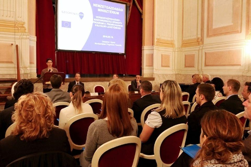 Foglalkoztatási konferencia Gödöllőn